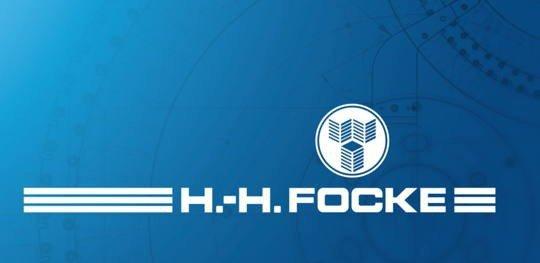 Filmproduktion für H.-H. Focke