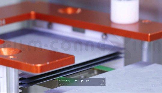 Filmproduktion für Sondermaschinenbauer