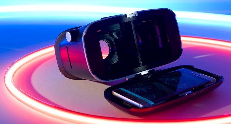 Virtual Reality – mittendrin statt nur dabei
