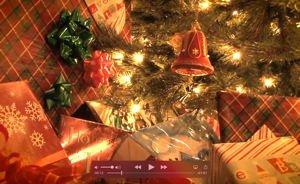 Frohe Weihnachtszeit wünscht das Team von film-connexion