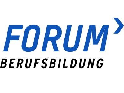 Kooperation mit Forum Berufsbildung e.V.