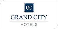 Hotelvideos für die Grand City Gruppe