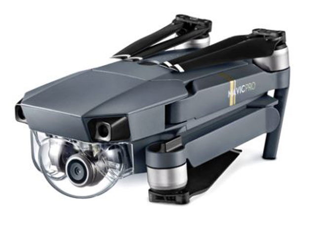 Luftbildaufnahmen – film-connexion ergänzt Equipment