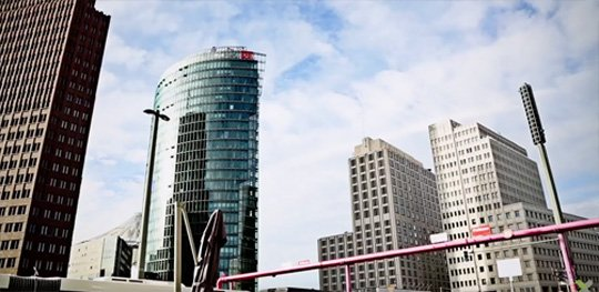 Immobilienbranche: erfolgreiches Marketing durch 3D-Animation